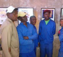 Builders' Presentation
